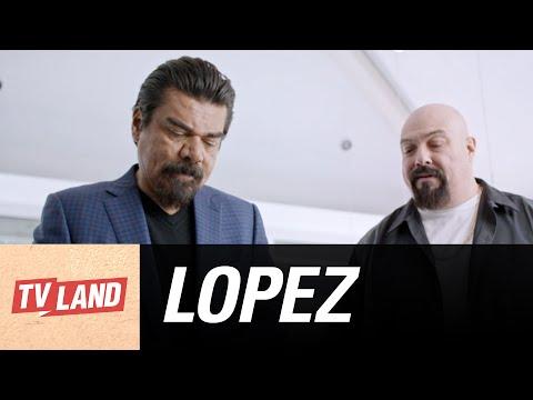 Lopez: Ring Shopping | TV Land
