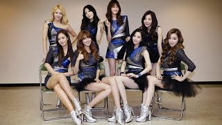 SNSD Hoot Instrumental + Back Up Vocal MP3