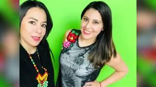 MODA MEXICANA - MILAGROS ANCHEITA NOS HABLA DE ENAMORAMEX