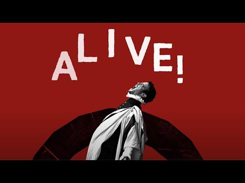 Shakespeare's Globe: ALIVE