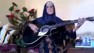 Guitar bá đạo - gừng càng già càng cay !