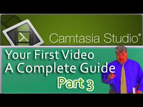 how to add music to camtasia
