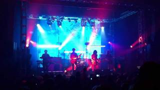 Minus The Bear - Thanks For The Killer Game Of Crisco Twister Live at The Granada Theater
