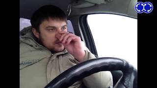 Движение-Урал №2 Атака гаишника
