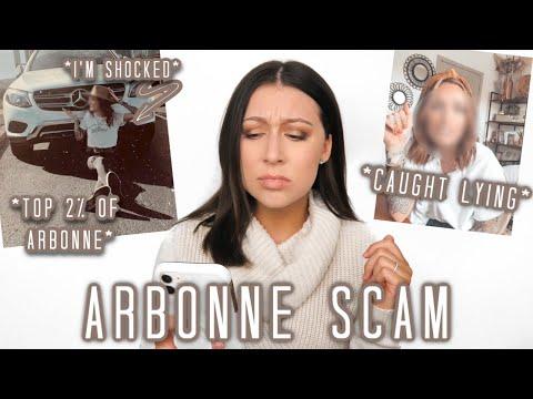 IS ARBONNE A