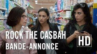 Rock The Casbah - Bande-annonce officielle