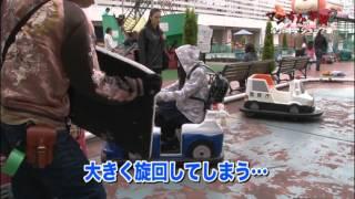 AKB48 マジすか学園2 NG・オフショット集 2/2 thumbnail