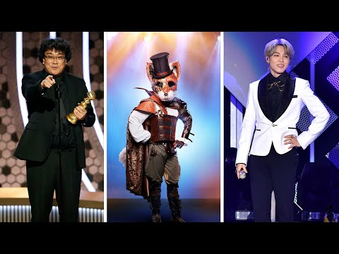 The Masked Singer' Judges Want To Invite Bong Joon Ho And BTS' Jimin On The USA Spinoff | MEAWW