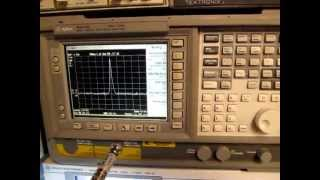 #51: Basic Spectrum Analyzer Do