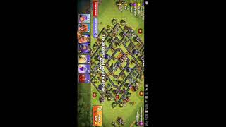 CLASH OF CLANS : Christmas update new troop ( EL PRIMO )