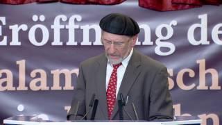 Eröffnung Salaam Moschee Iserlohn am 06.09.2016