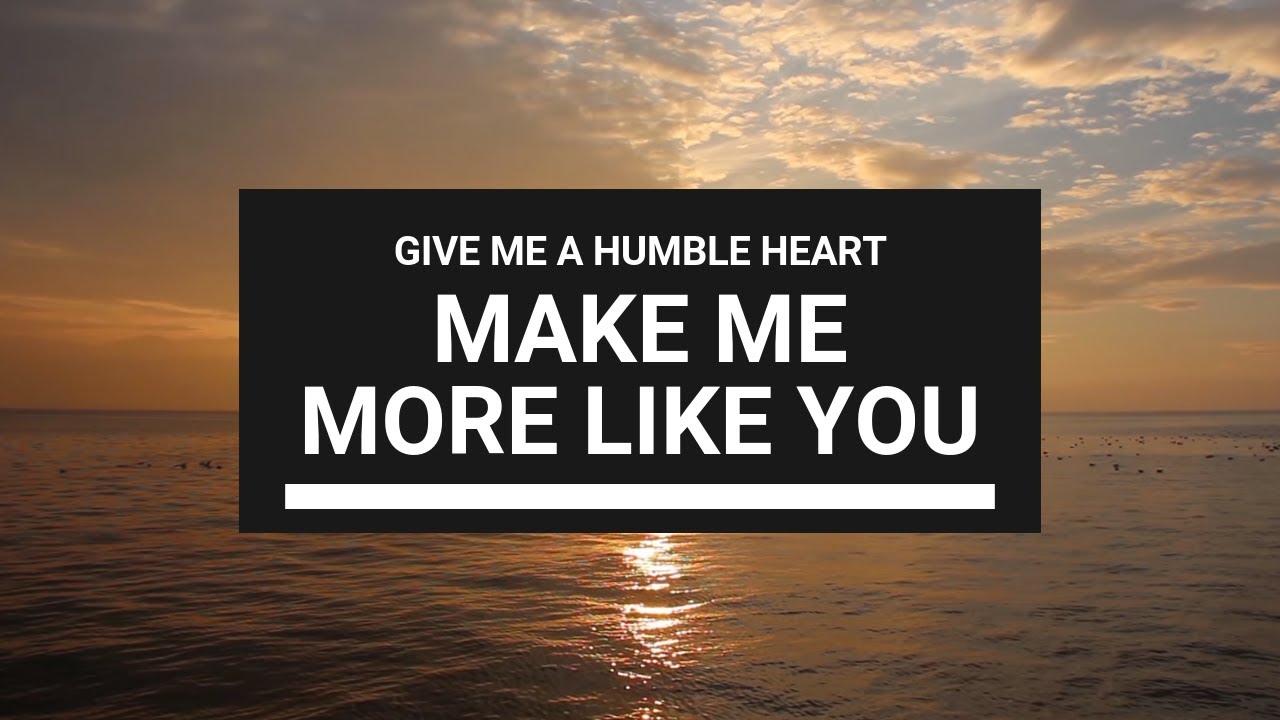 Matt McChlery - Humble Heart