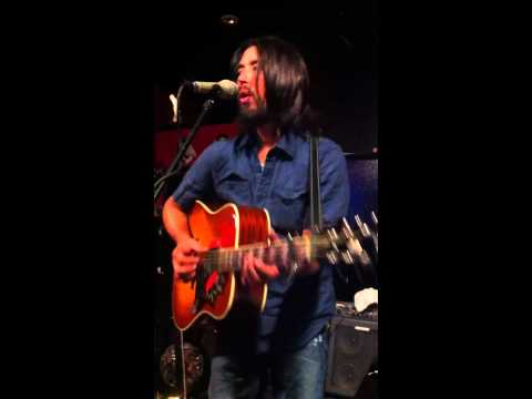 Jackie Greene - 2010-09-10 - Fire Escape - Set E - Sweet Somewhere Bound.MOV