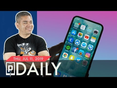 Apple is DITCHING Face ID & The Notch?!