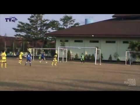 Video Gol Persib vs Cilegon United & PSAD 1-0