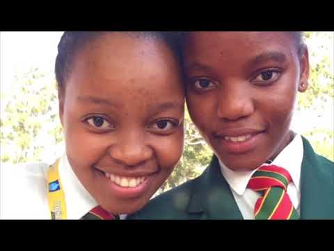 Sibusisiwe Secondary - #AidsFreeGen: Afternoon Express