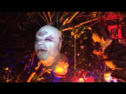Hugli Halloween 2014