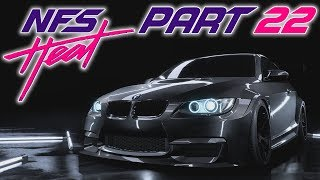 "Need For Speed Heat - Let's Play - Part 22 - ""Upload"""