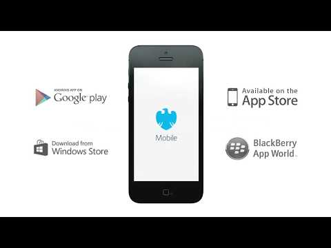 How To Register For Barclays Mobile Banking