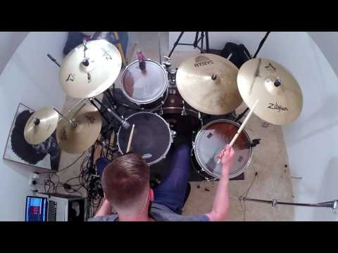 Blink 182  Bored to Death Drum