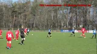 FSV Lauchhammer - FC Energie Cottbus 4:8 (E-Junioren-Punktspiel / 1. Teil)