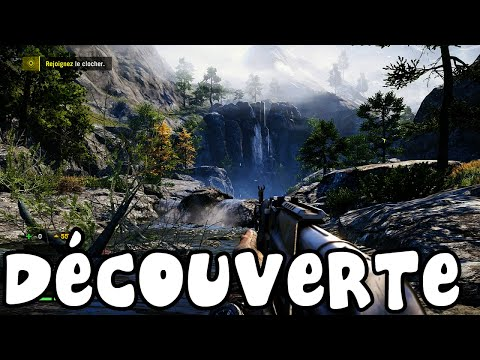 Far Cry 4 | Découverte | Gameplay PS4