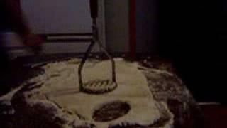 Baking Dog Training Treats - Part 3