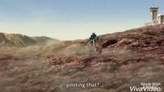 機動戦士ガンダム鉄血のオルフェンズバルバトスvsグレイズ2機