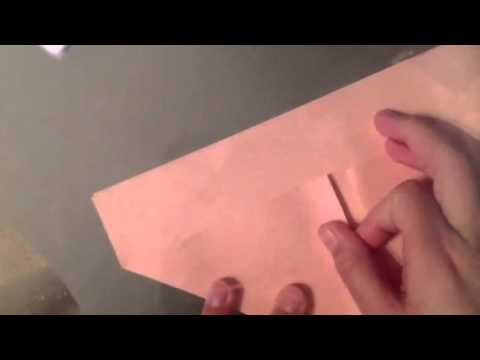 how to make a paper hat origami - Google Search | Paper hat diy ... | 360x480