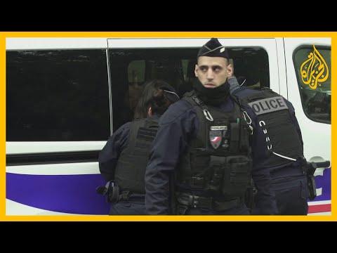 جدل في فرنسا بشأن مزاعم بعنصرية الشرطة تجاه الأقليات ????  - نشر قبل 10 ساعة
