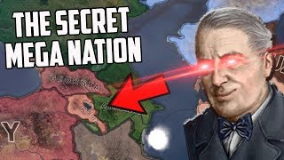 What if Armenia Was a Secret Superpower?! HOI4