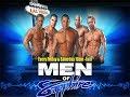 Men of Sapphire Las Vegas Bachelorette Party