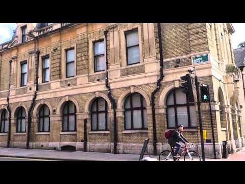Tariro House, 40-41 Newington Green, London N16 9PR