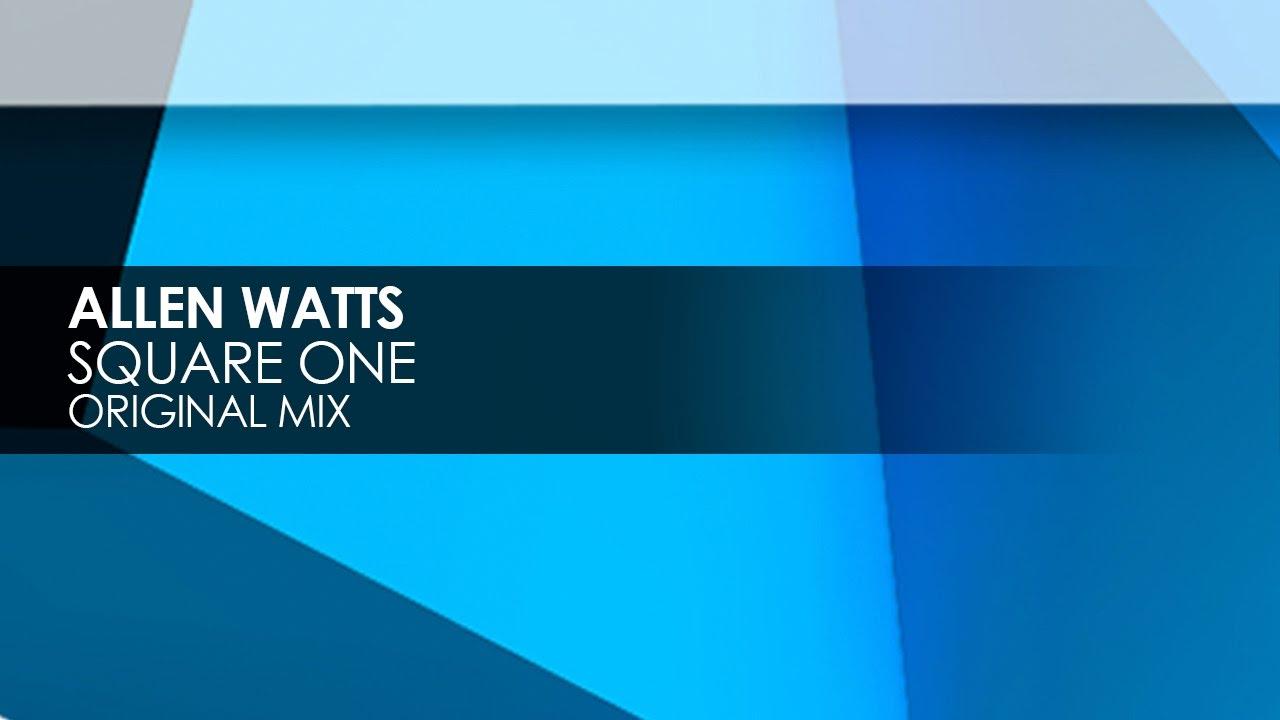 allen-watts-square-one-black-hole-recordings