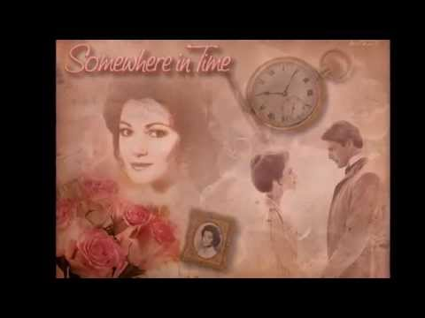 "Somewhere In Time - Rachmaninoff's ""Rhapsody on a Theme of Paganini"""