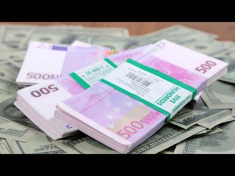 Курс валют в СНГ от 28 февраля 2020