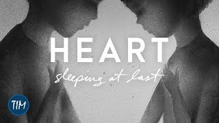 Heart Sleeping At Last