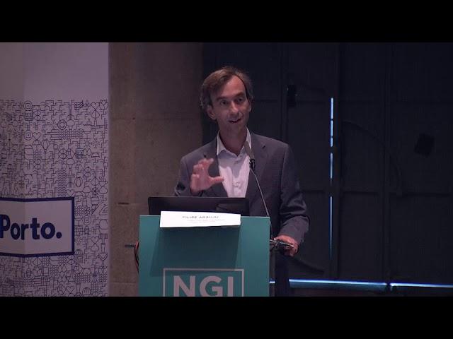 The Next Generation Porto 2025 - Filipe Araujo