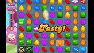 Candy Crush Saga - Level 1585 (No boosters)