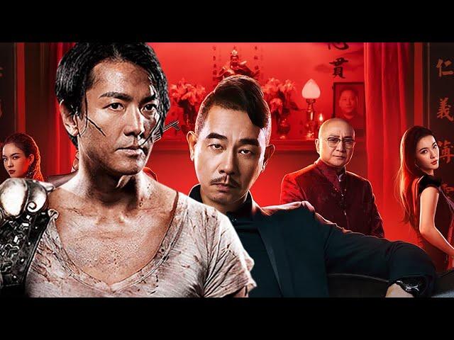 PHIM HÀNH ĐỘNG HONGKONG | HỒNG HƯNG HỘI | Phim Võ Thuật XHĐ Xưa Kịch Tính