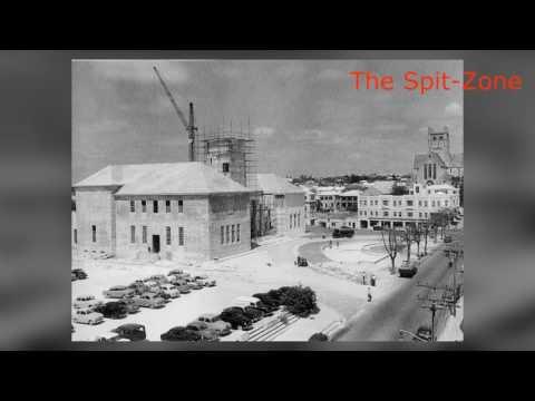 History of City Hall Bermuda