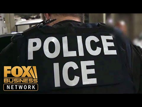 ICE to begin immigration raids in 10 cities on Trump's order