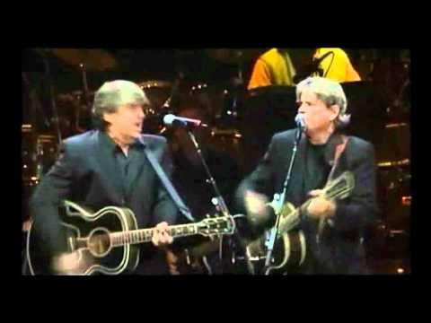wake up little susie (everly brothers 2004 live!)