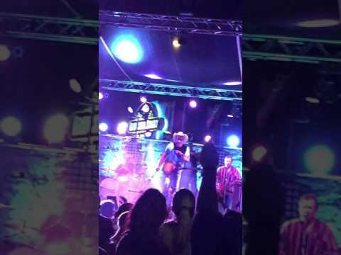 Kevin Fowler- Pound Sign (Brewster Street Icehouse Corpus Christi)