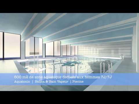 Vídeo promocional O2 Mekness - Fitness & SPA