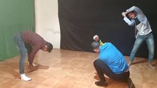 Acting Class | work on body movement | ACTORSCARVED STUDIO & FILMS