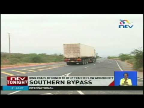 Southern Bypass: Completion of road eases traffic through Nairobi