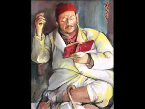 Victor Sarfati    Artiste Peintre Tunisien