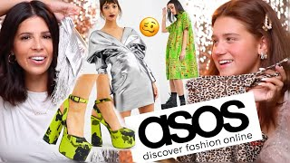 WE BOUGHT 12 OF THE WEIRDEST CLOTHING ITEMS ON ASOS... send help.