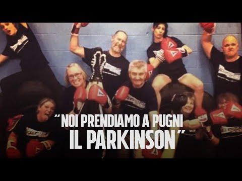 La scuola italiana che combatte il Parkinson a cazzotti fa tornare a chi soffre la voglia di vivere